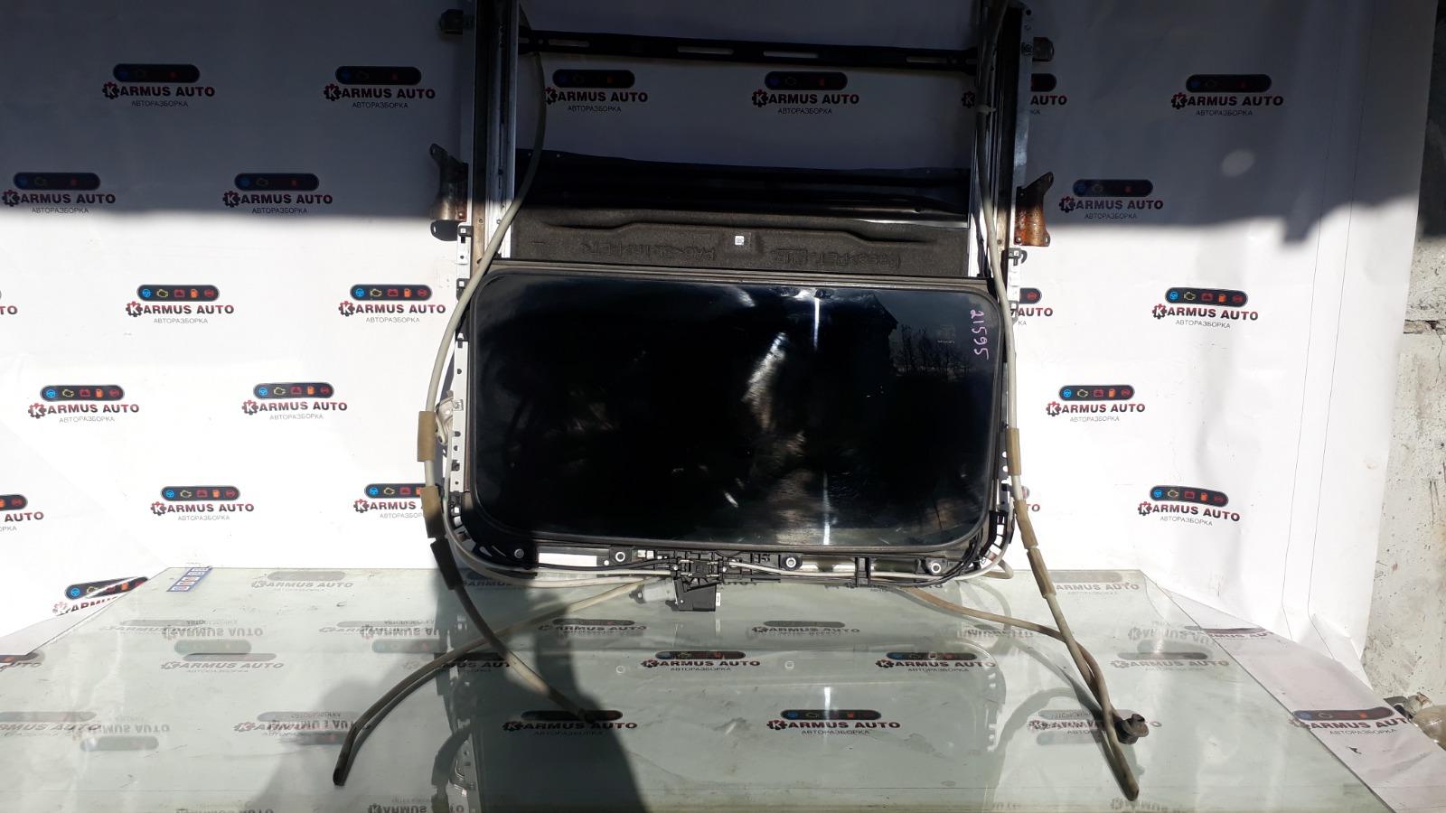 Люк Lexus Gs450H GWL10 2GRFXE 2012