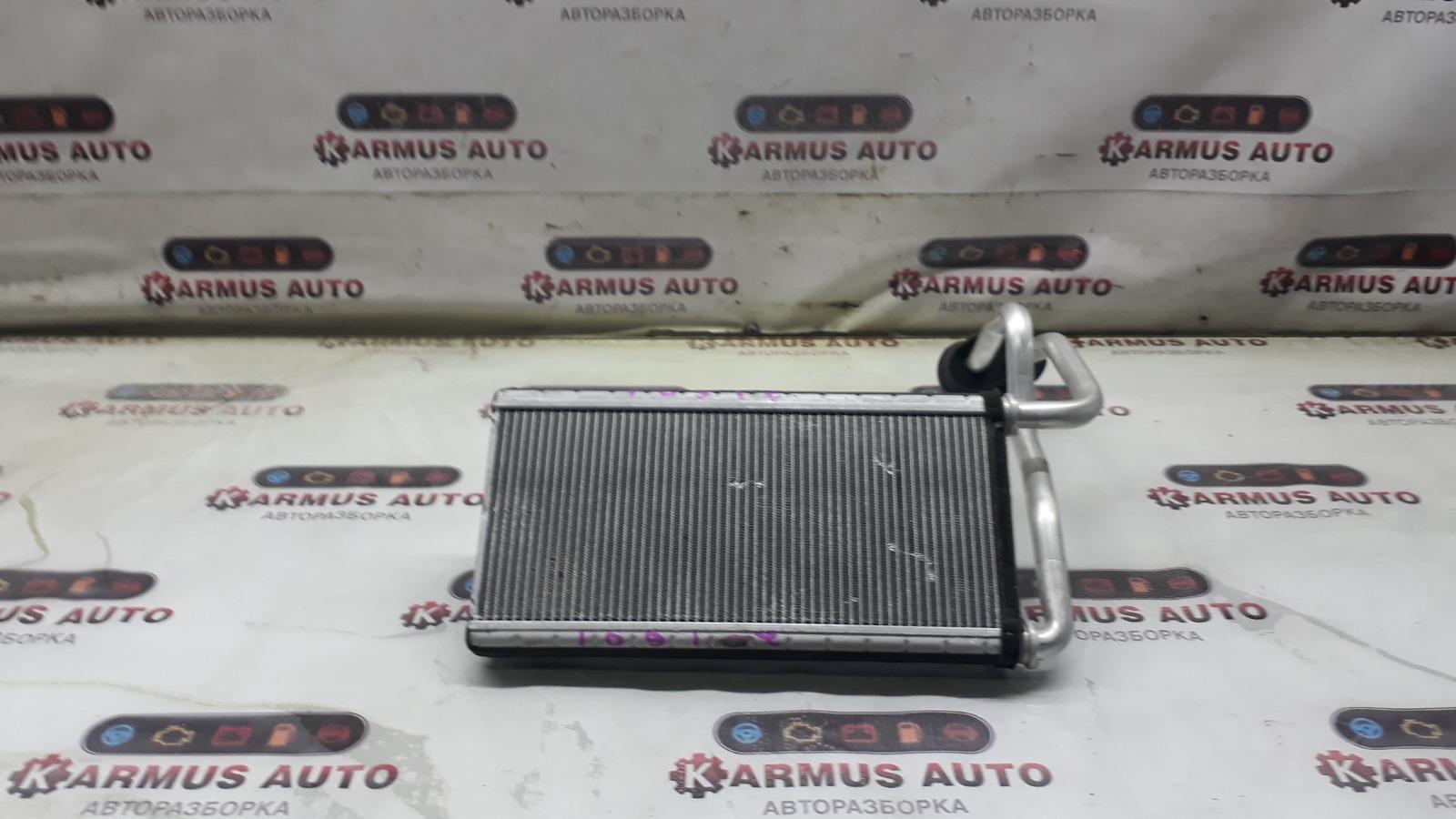 Радиатор печки Lexus Gs450H GWL10 2GRFXE 2012