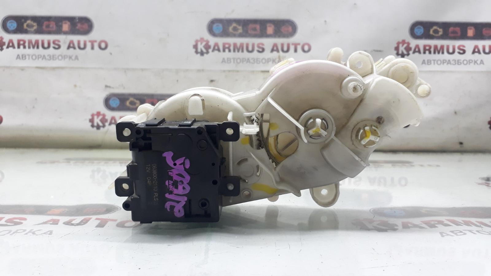 Сервопривод заслонок печки Lexus Gs450H GWL10 2GRFXE 2012