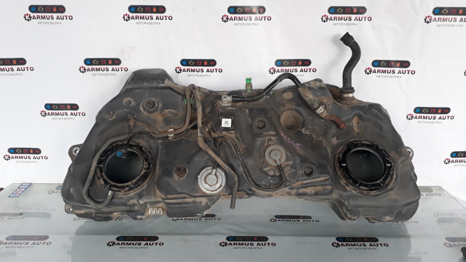 Бак топливный Lexus Gs450H GWL10 2GRFXE 2012