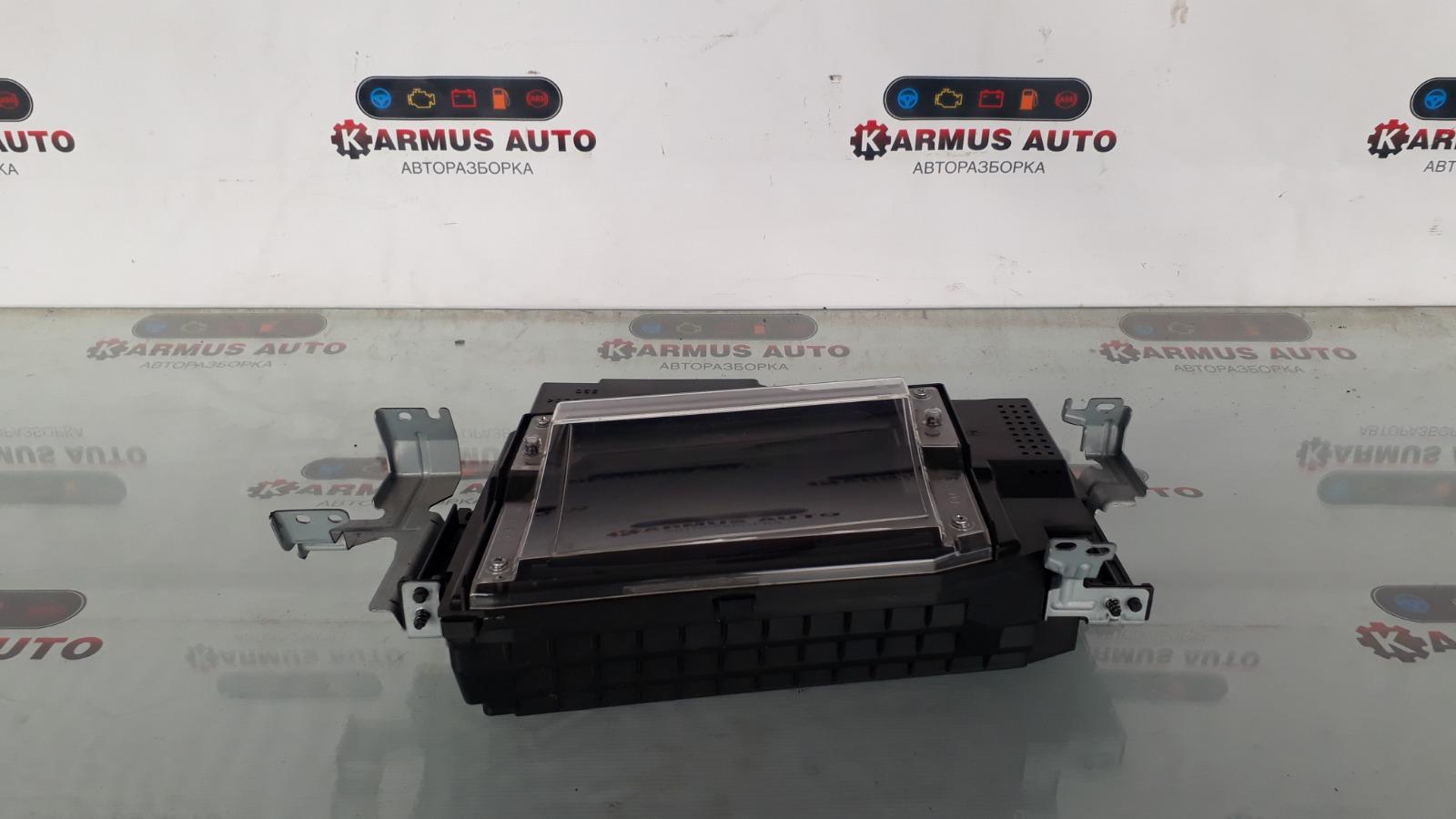Проектор спидометра Lexus Gs450H GWL10 2GRFXE 2012