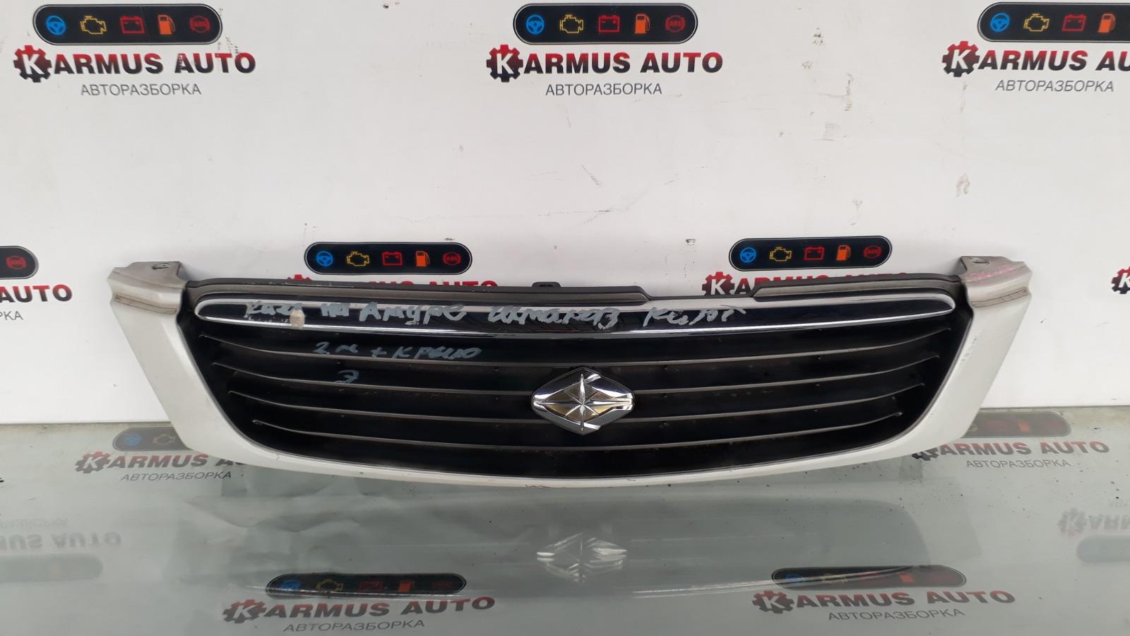 Решетка радиатора Toyota Corona ST210