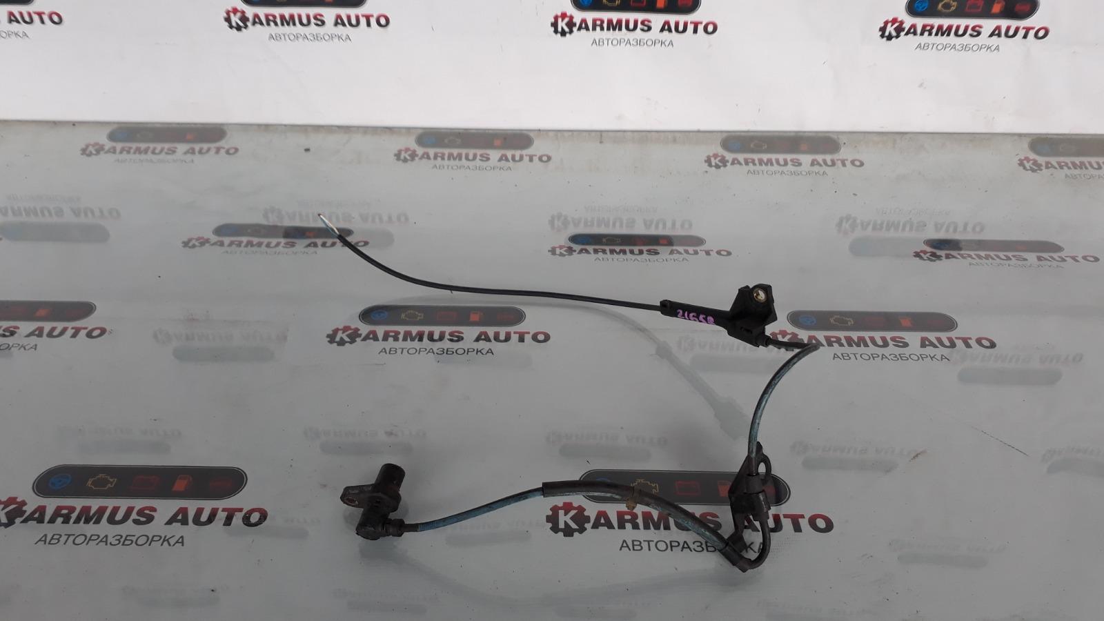 Датчик abs Toyota Wish ANE10 передний левый