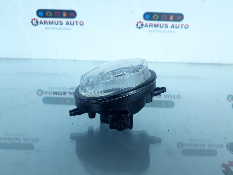 Фара противотуманная Mazda Demio DE3AS правая