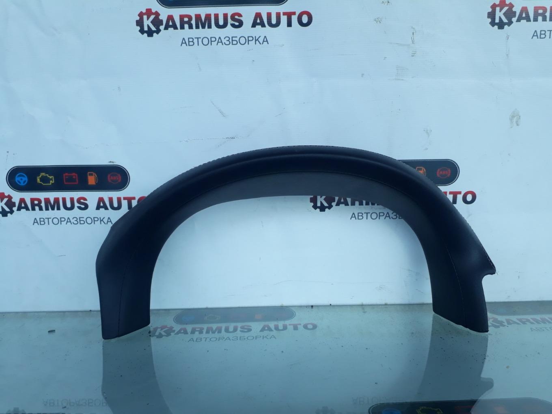 Накладка на приборную панель Lexus Gs450H GWL10 2GRFXE 2012