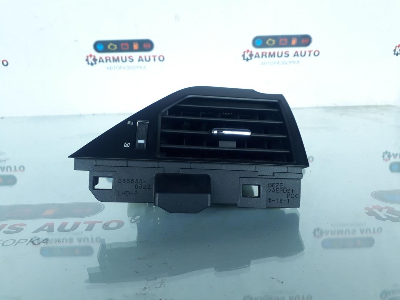 Воздуховод Lexus Gs450H GWL10 2GRFXE 2012 передний правый