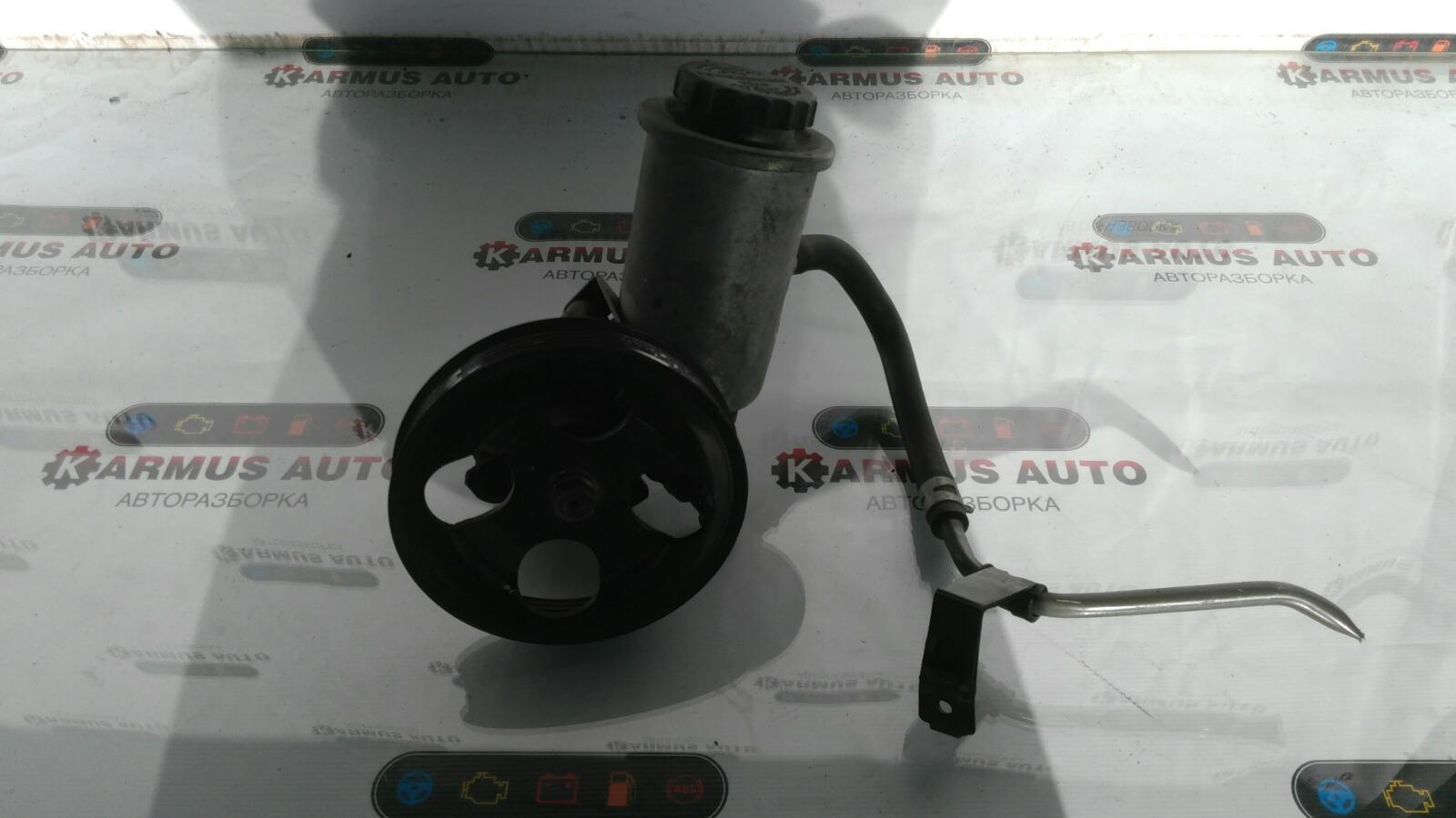 Гидроусилитель руля Toyota Mark Ii JZX110