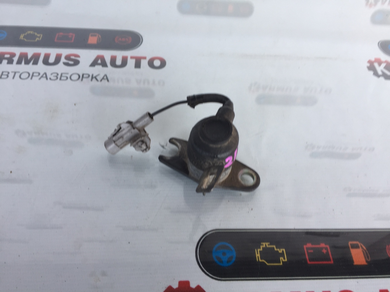 Электрический клапан Toyota Corolla Spacio AE115