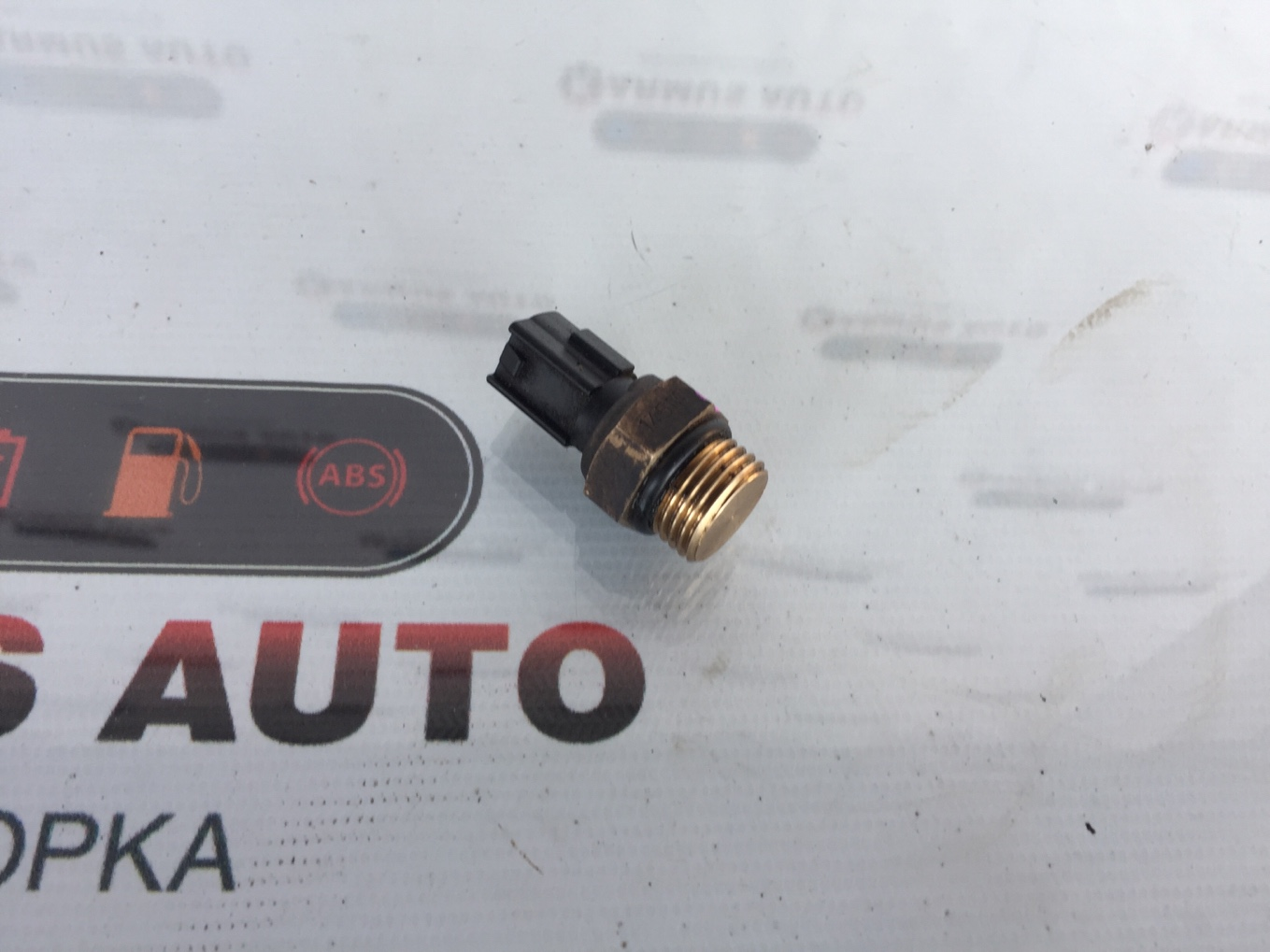 Датчик температуры Toyota Corolla Spacio AE115