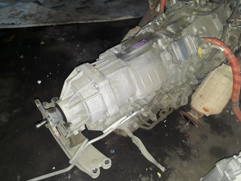 Акпп Lexus Gs450H GWL10 2GRFXE 2012