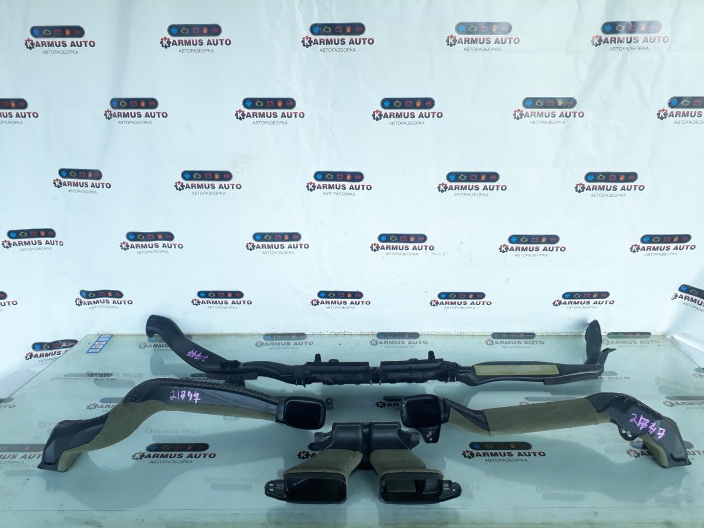 Воздуховод Lexus Gs450H GWL10 2GRFXE 2012