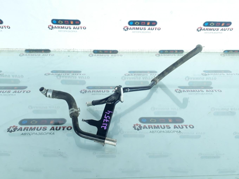 Патрубок системы охлаждения Lexus Gs450H GWL10 2GRFXE 2012