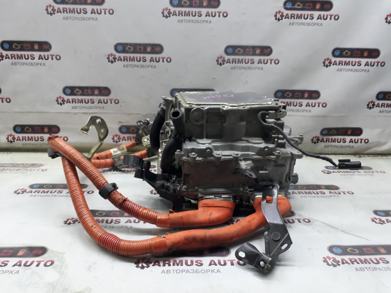 Инвертор Lexus Gs450H GWL10 2GRFXE 2012