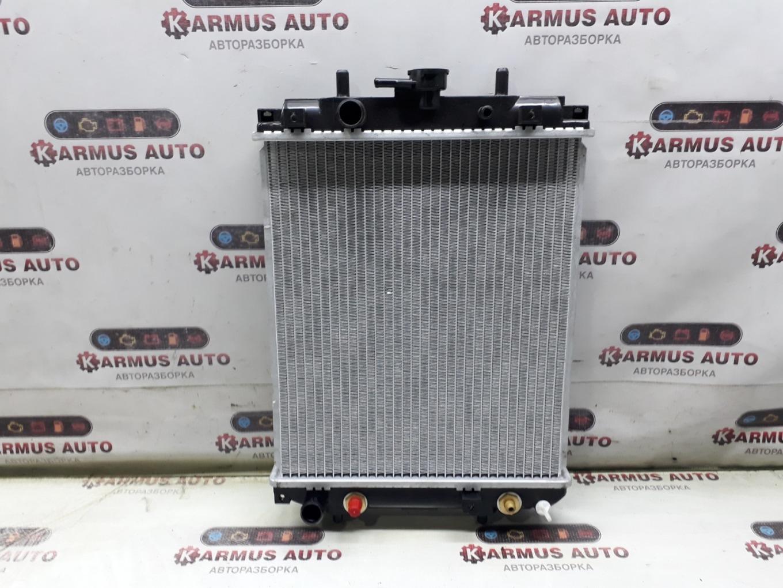 Радиатор основной Daihatsu Move L901