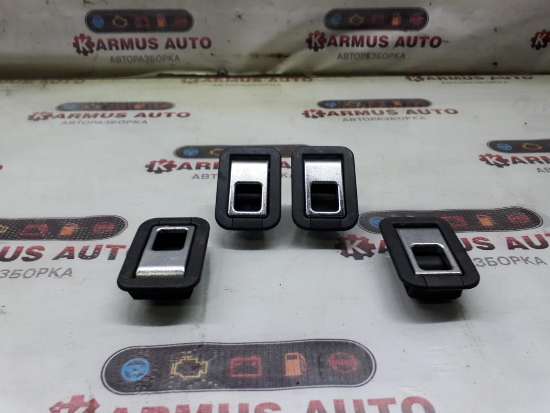 Клипса крепежная Lexus Gs450H GWL10 2GRFXE 2012 задняя