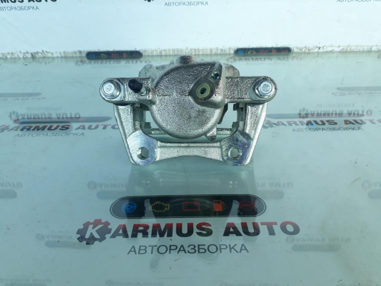 Суппорт Nissan Almera G15RA передний правый