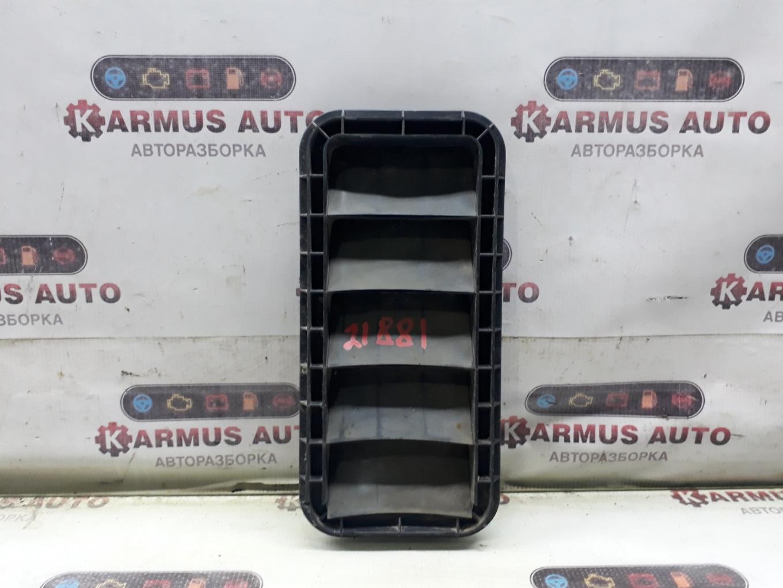Решетка вентиляционная Toyota Windom MCV30 задняя левая