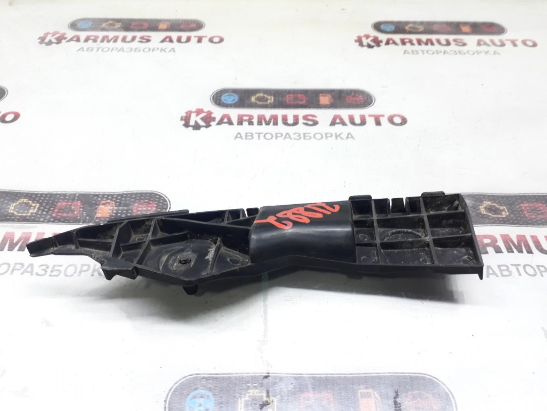 Крепление бампера Toyota Ipsum ACM26W заднее левое