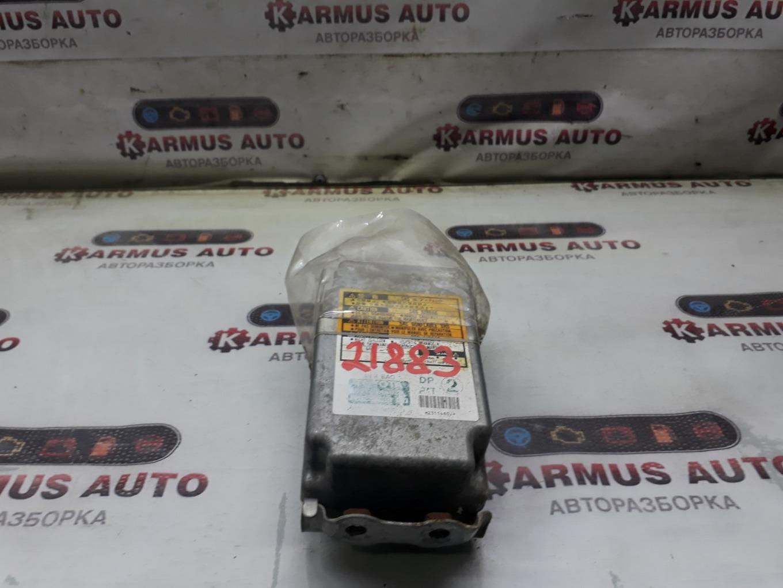 Блок управления airbag Toyota Nadia ACN10