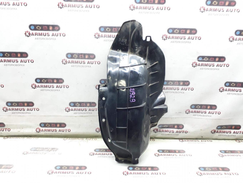 Защита горловины топливного бака Toyota Corona AT190