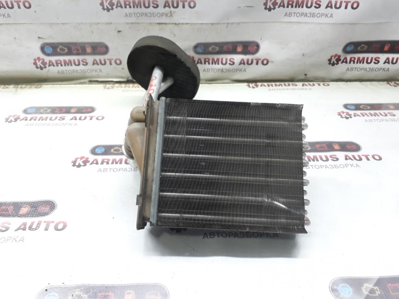 Радиатор печки Renault Logan LS0G