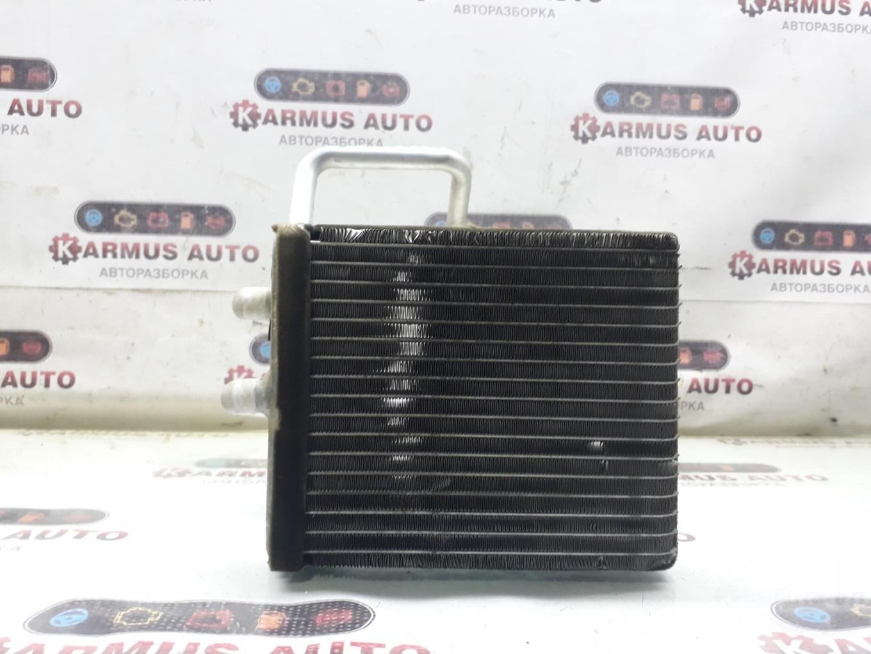 Радиатор печки Subaru Forester SF5
