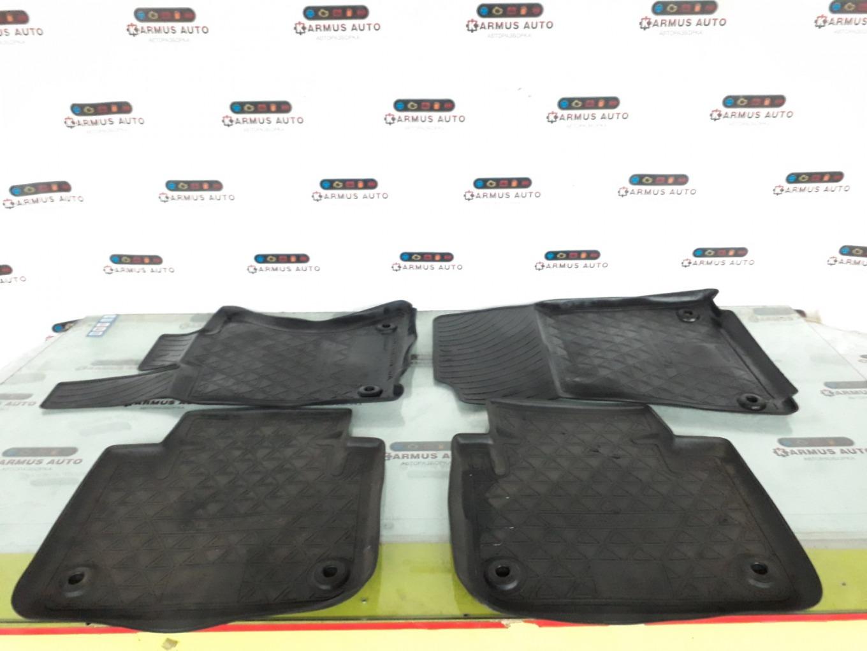 Коврики салона Lexus Gs450H GWL10 2GRFXE 2012