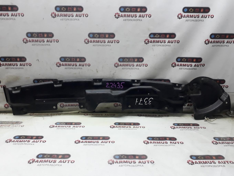 Защита бампера Toyota Carina Ed ST180 3SFE передняя
