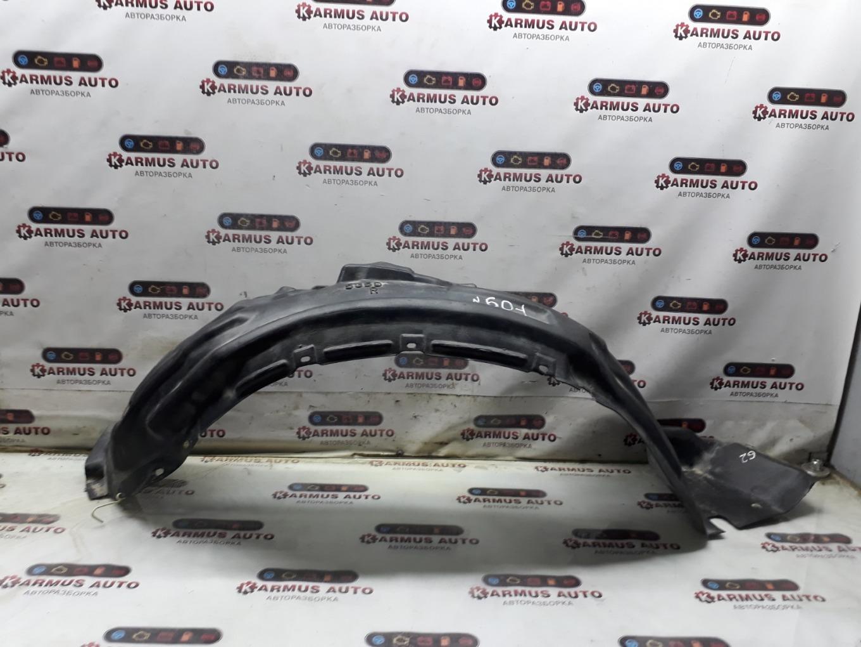 Подкрылок Mazda Carina Ed ST180 3SFE передний правый