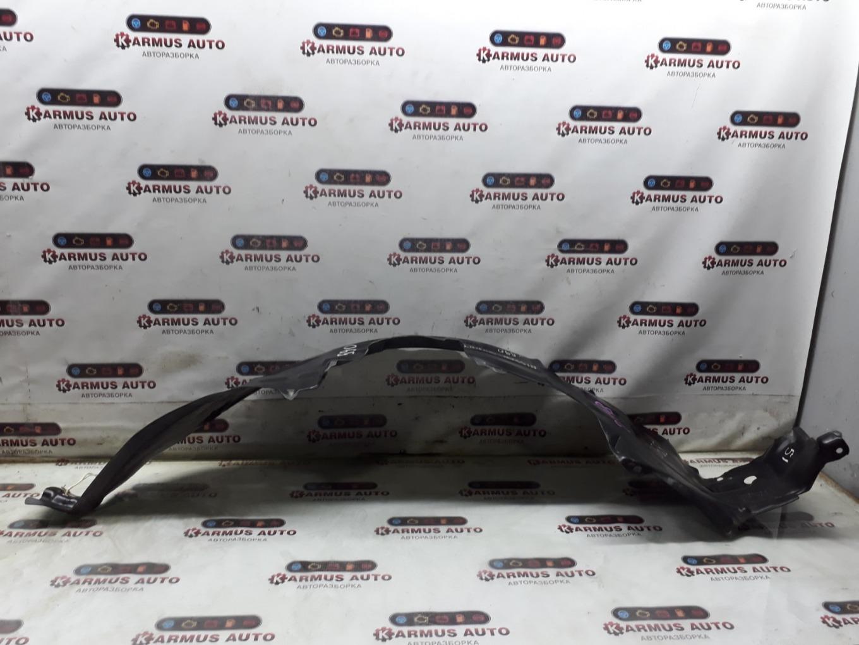 Подкрылок Nissan Sunny B15 QG13DE передний левый