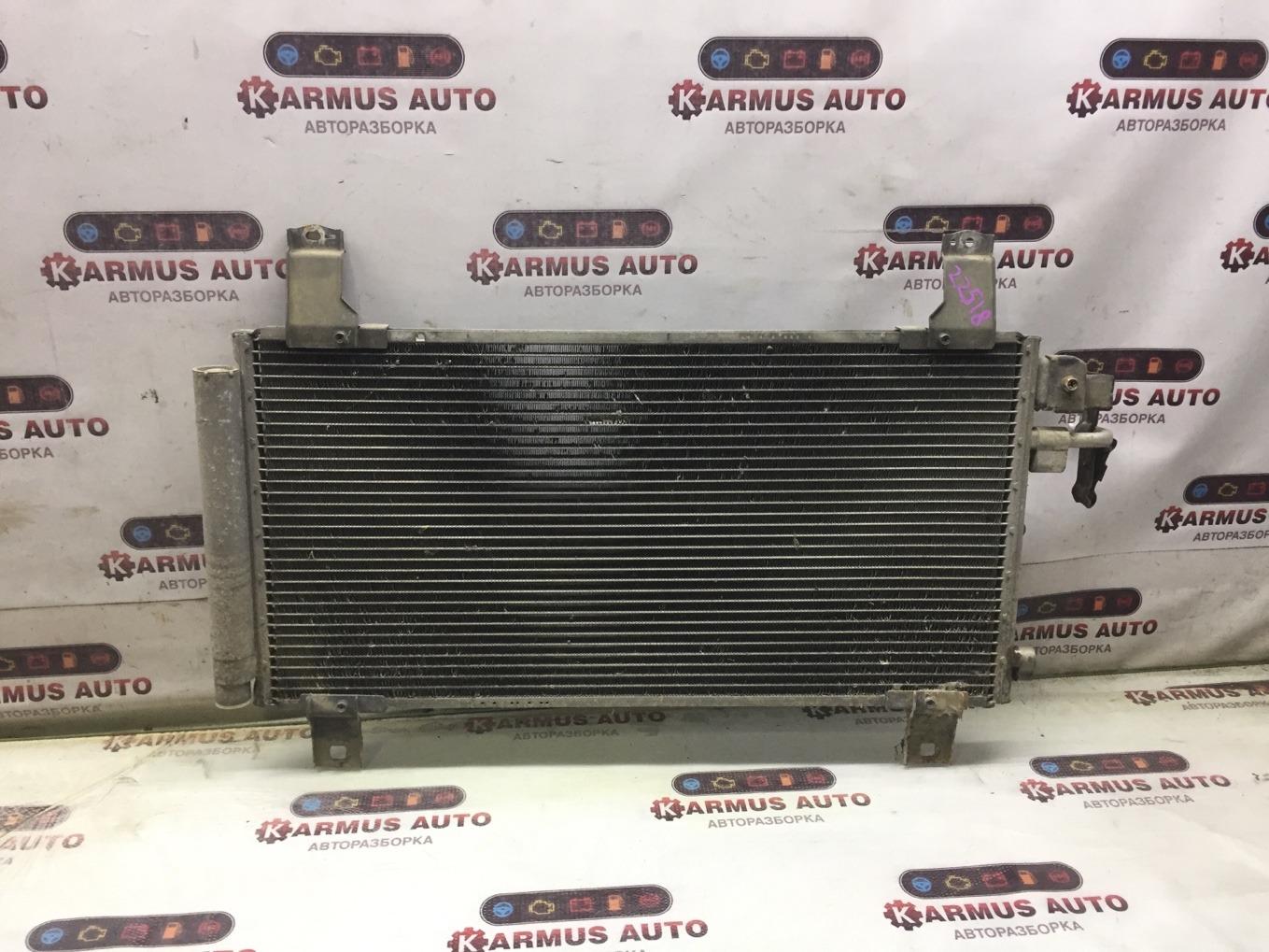 Радиатор кондиционера Mazda Atenza GG3P