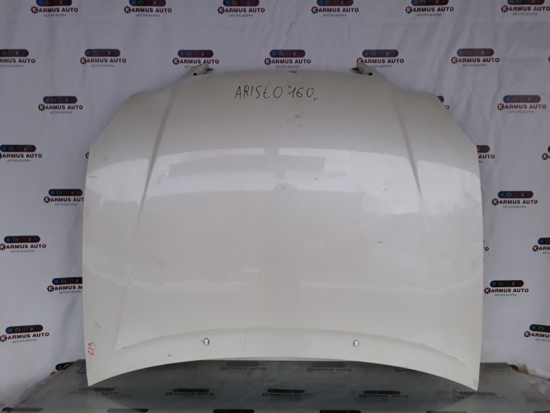 Капот Toyota Aristo JZS160 3UZFE