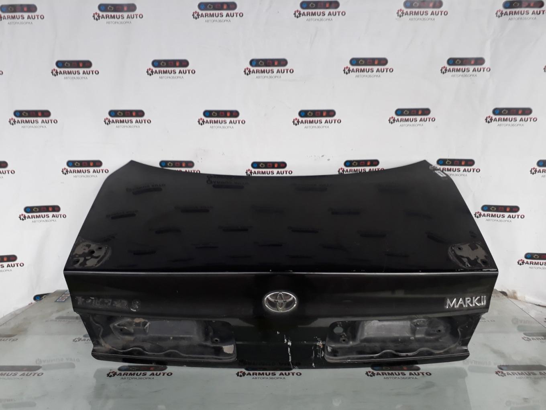 Крышка багажника Toyota Mark Ii LX100 2JZGE