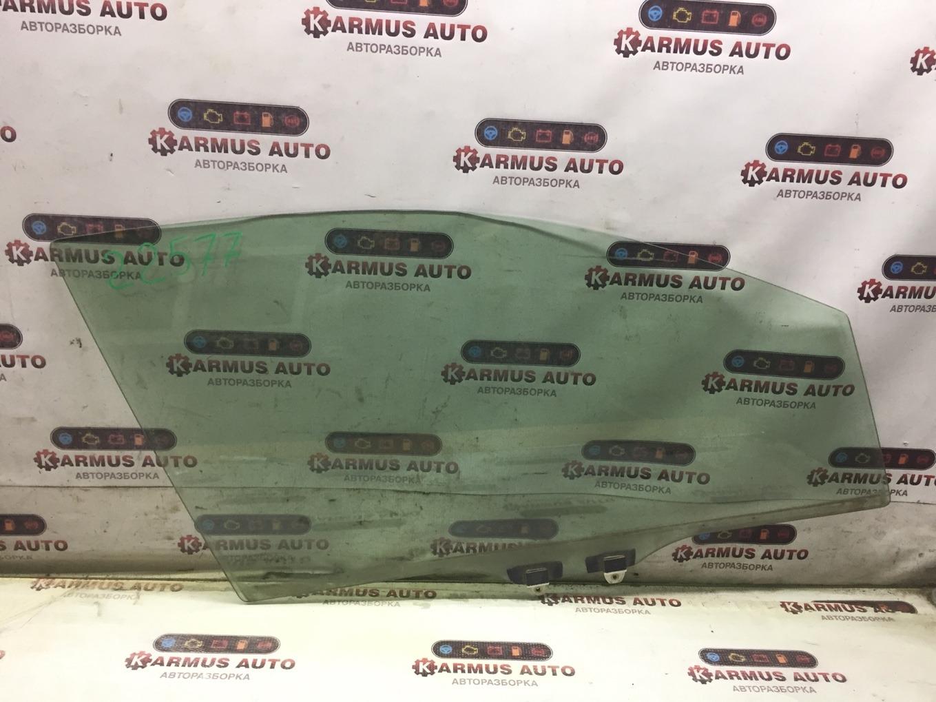 Стекло боковое Honda Fit GD3 L13A переднее правое