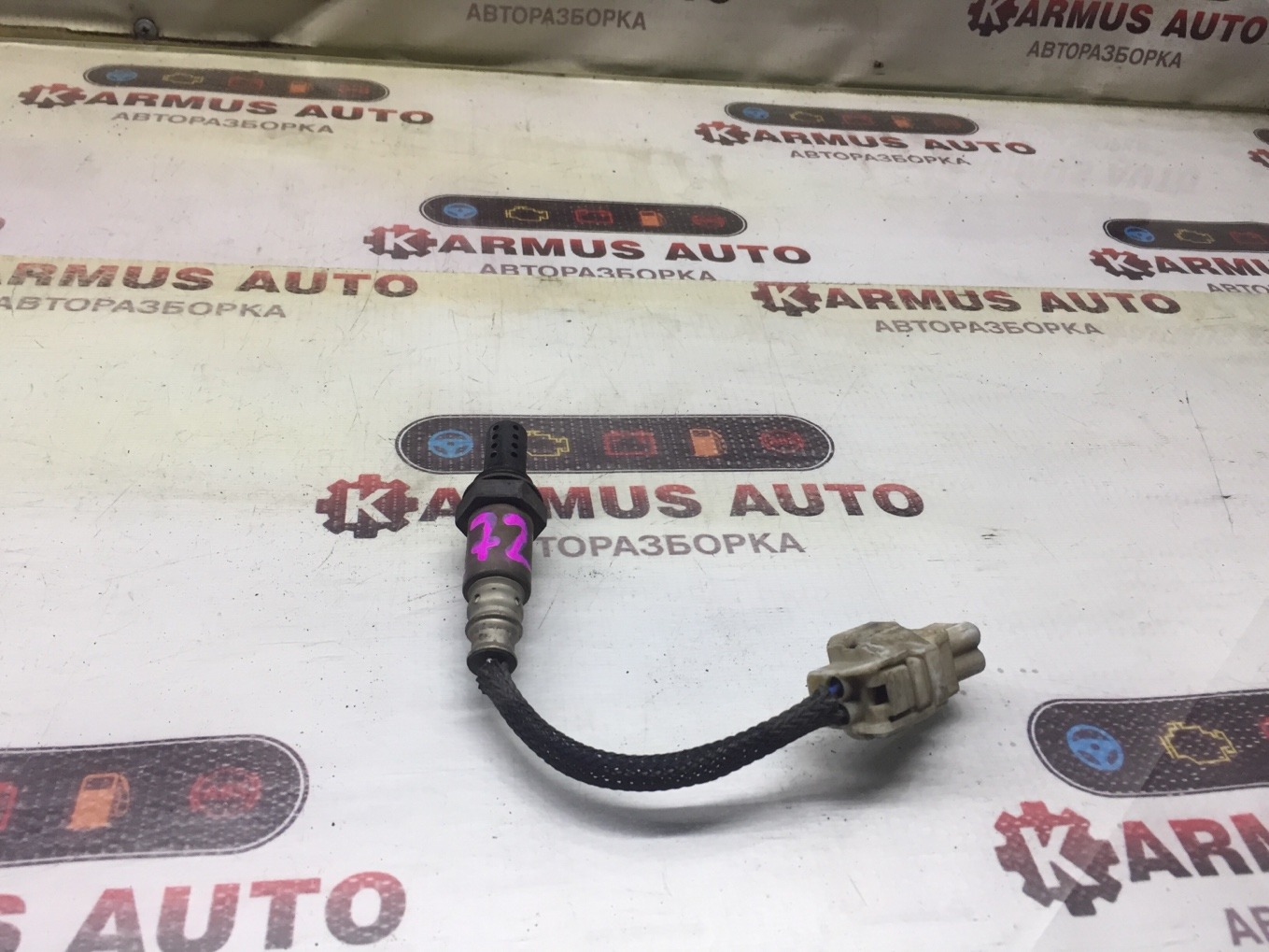Датчик кислородный Toyota Passo KGC10 1KRFE