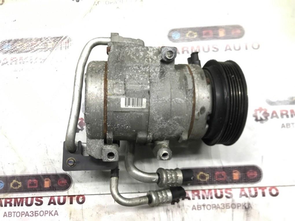 Компрессор кондиционера Mazda Mpv LWEW L3DE