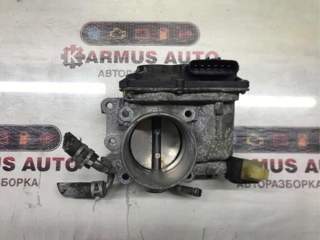 Дроссельная заслонка Toyota Avensis AZT250 1AZFSE