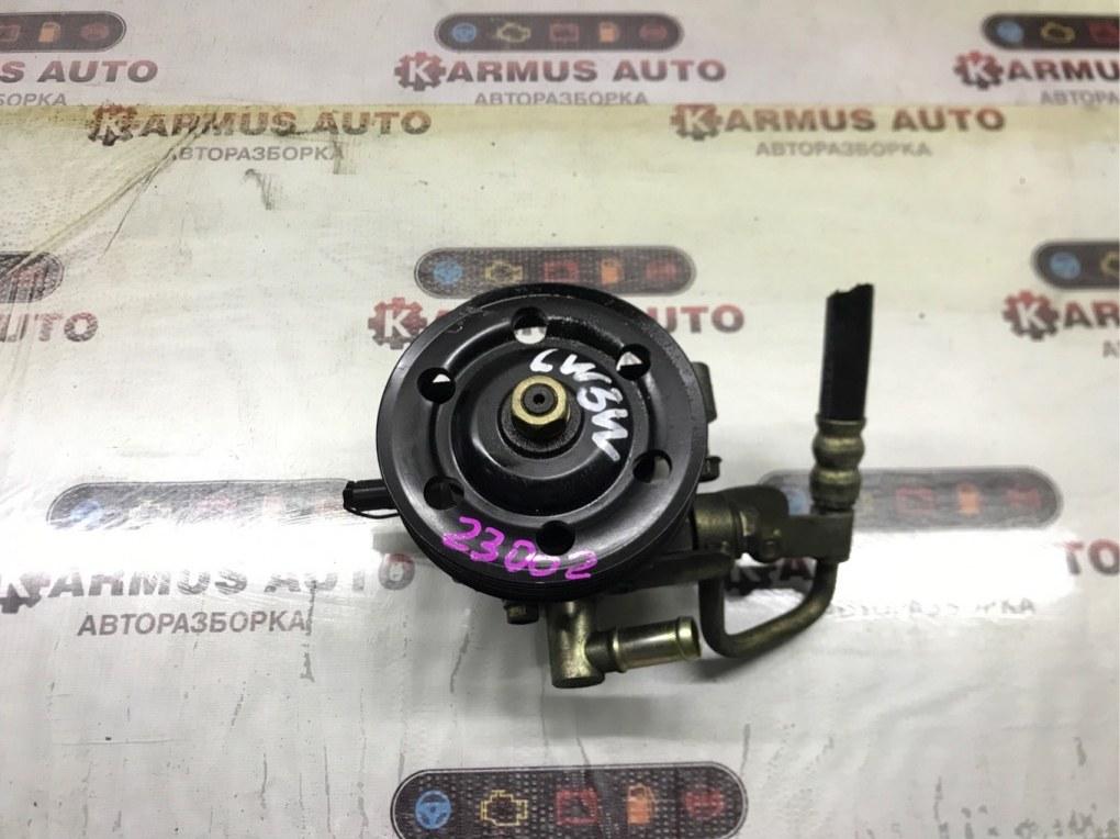 Гидроусилитель руля Mazda Mpv LW3W L3