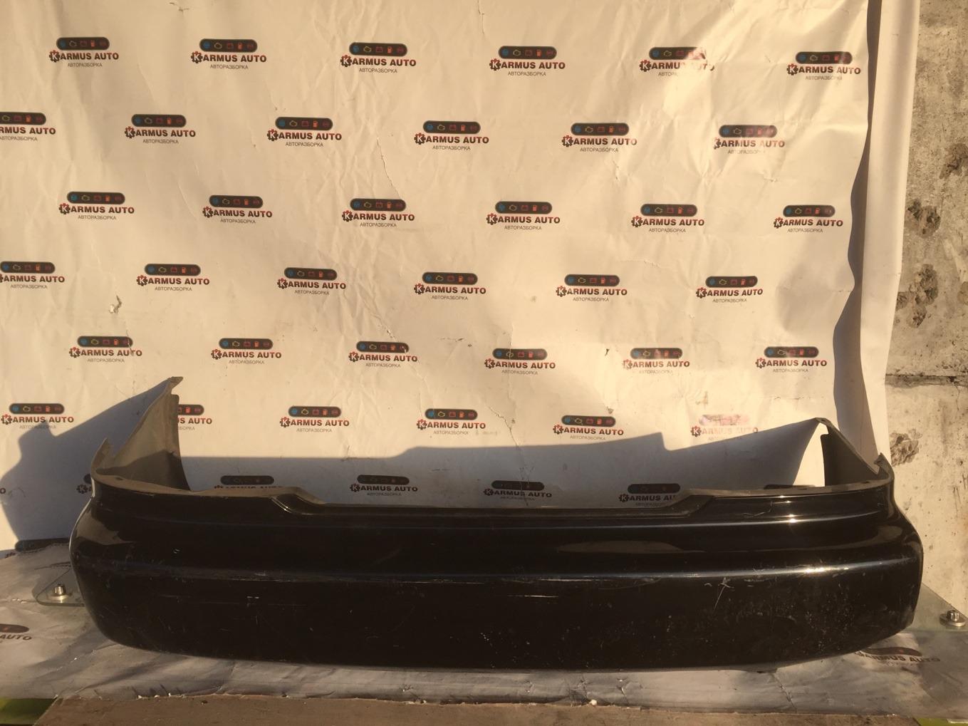 Бампер Honda Inspire UA1 задний