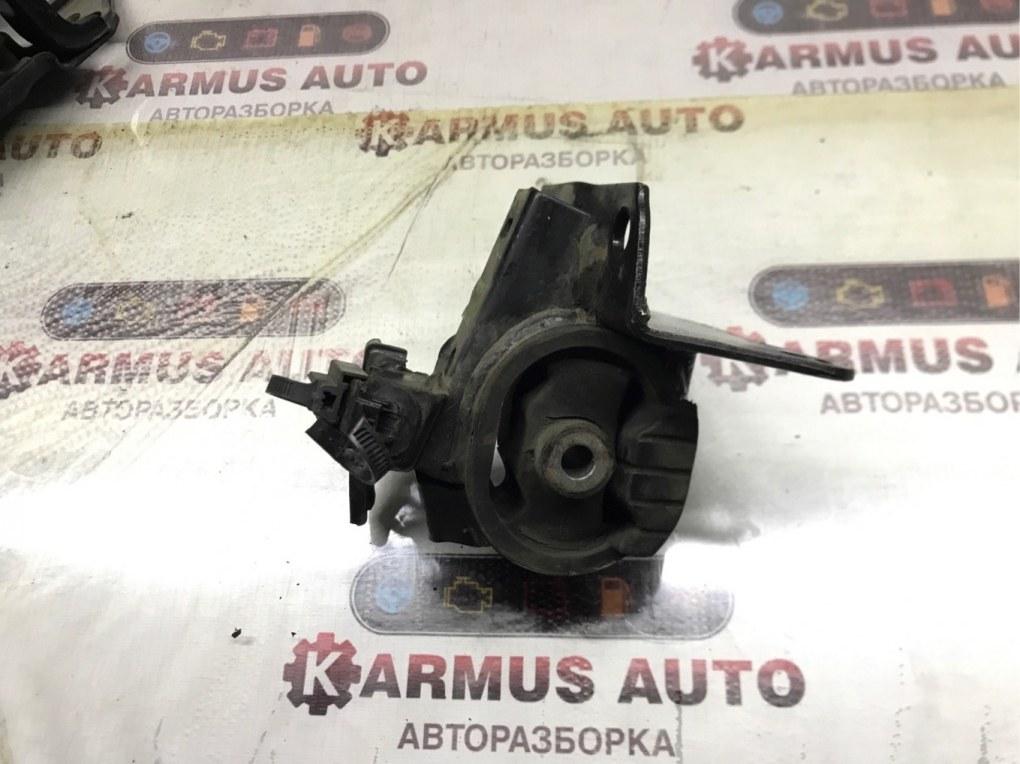 Подушка двигателя Toyota Isis ANM10 1AZFSE левая