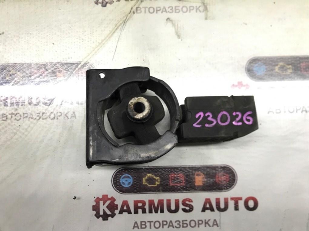 Подушка двигателя Toyota Isis ANM10 1AZFSE передняя