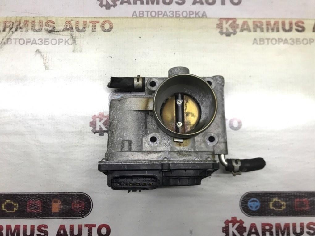Дроссельная заслонка Mazda Demio DE3FS ZJ-VE