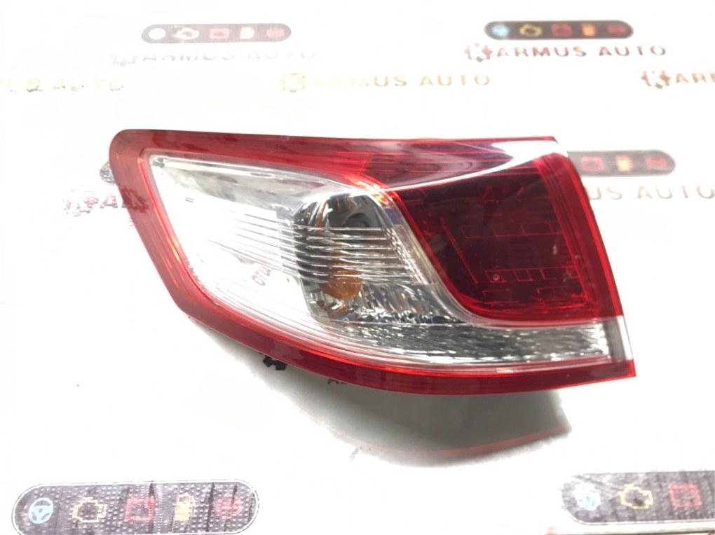 Стоп-сигнал Honda Odyssey RB3 левый