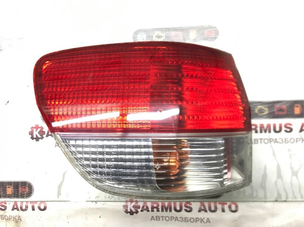 Стоп-сигнал Toyota Vista Ardeo AZV50 левый