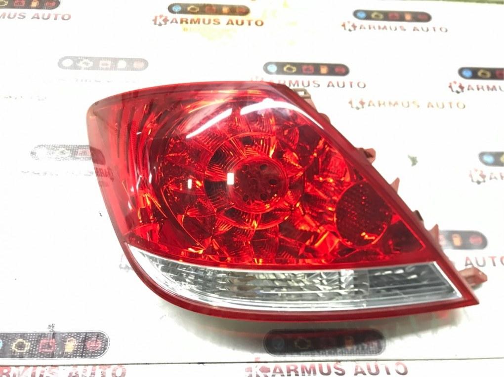 Стоп-сигнал Honda Legend KB1 левый
