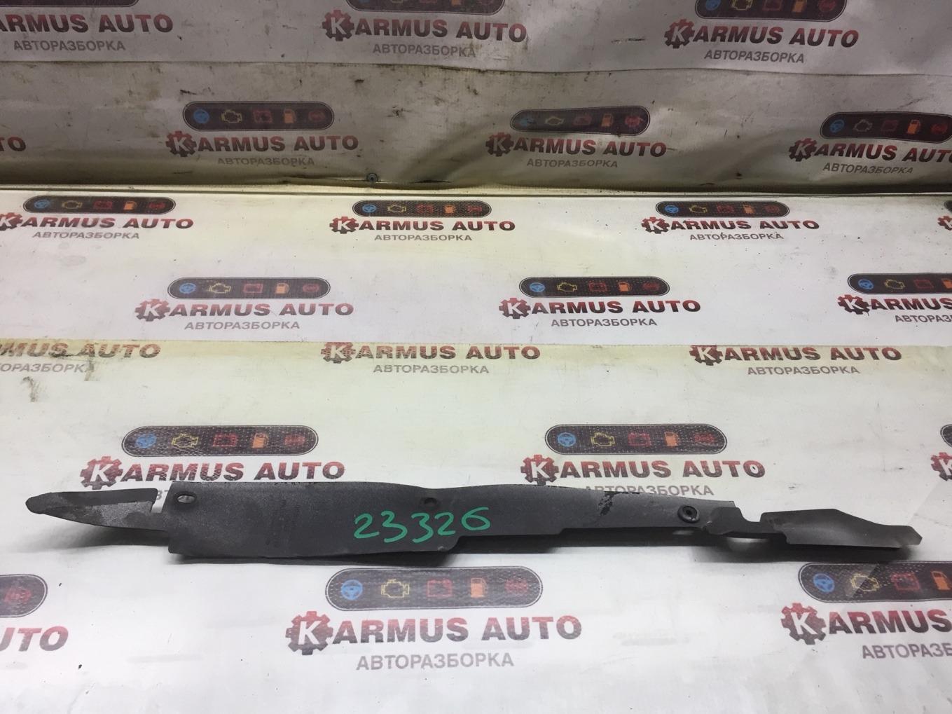 Пыльник крыла Subaru Exiga YA4 передний правый