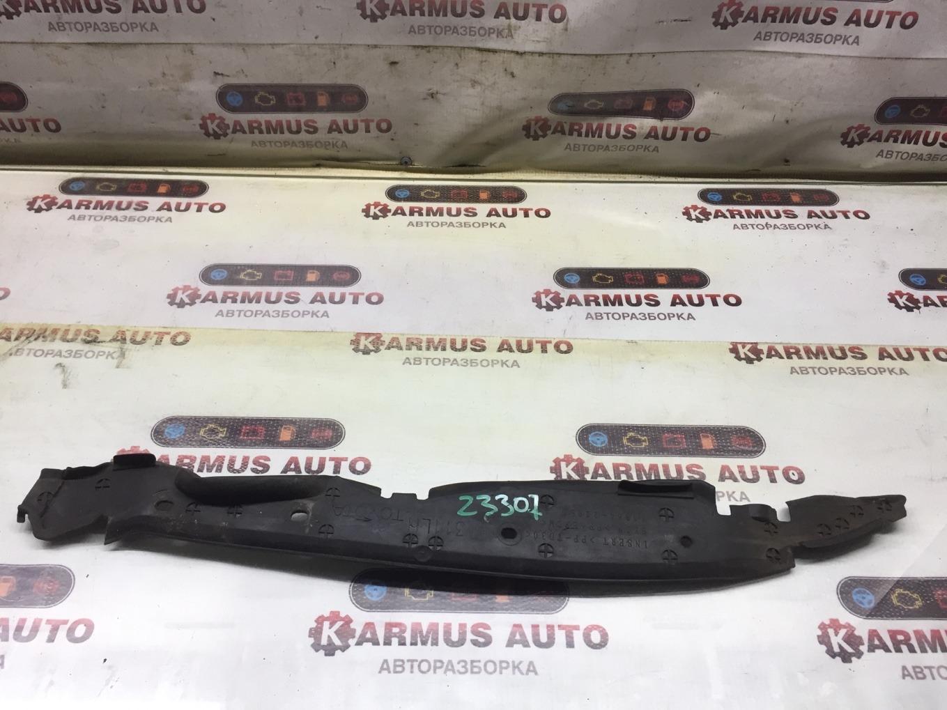 Пыльник крыла Toyota Mark X GRX120 передний левый