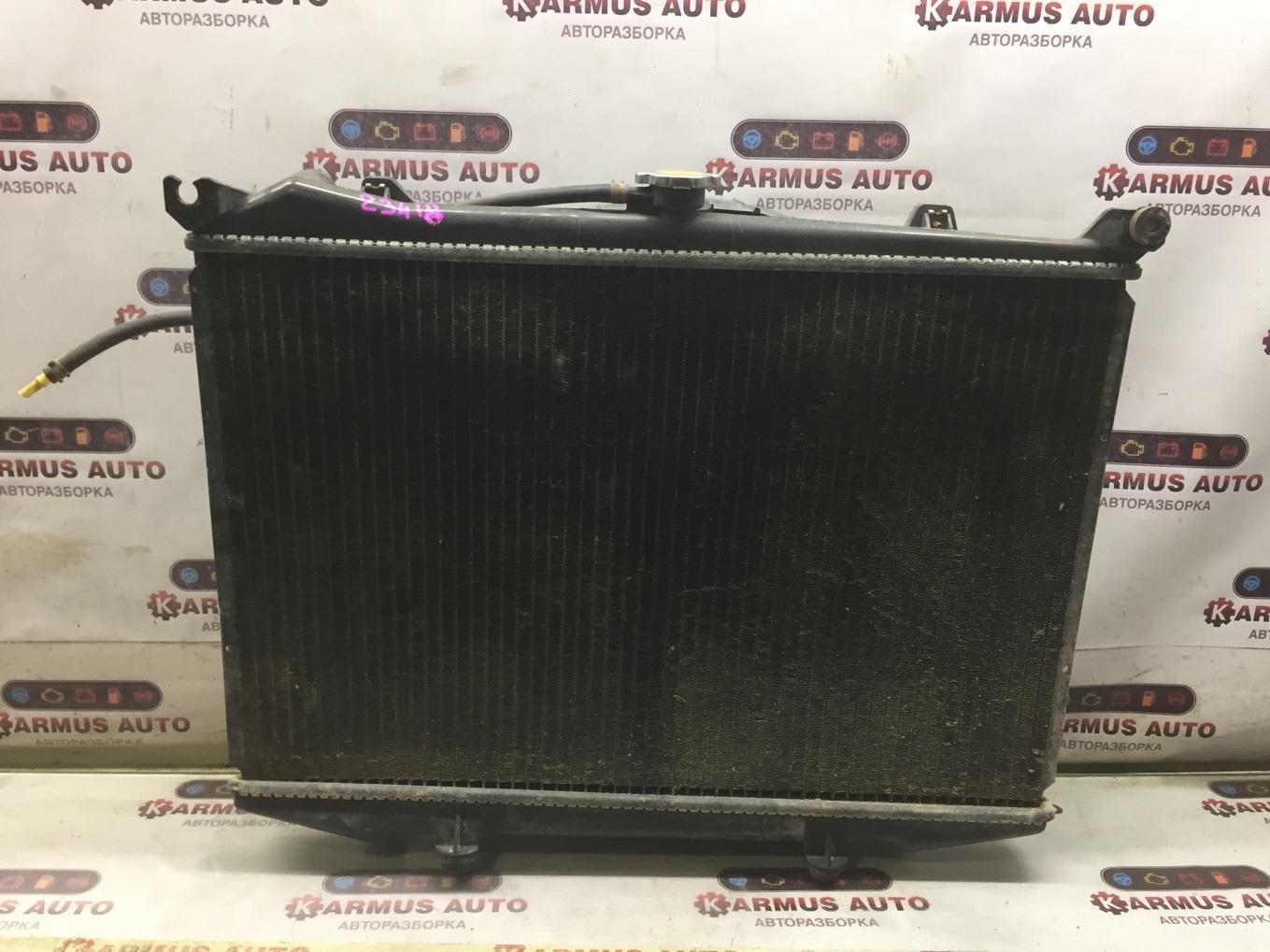 Радиатор основной Nissan Terrano WHYD21 VG30E