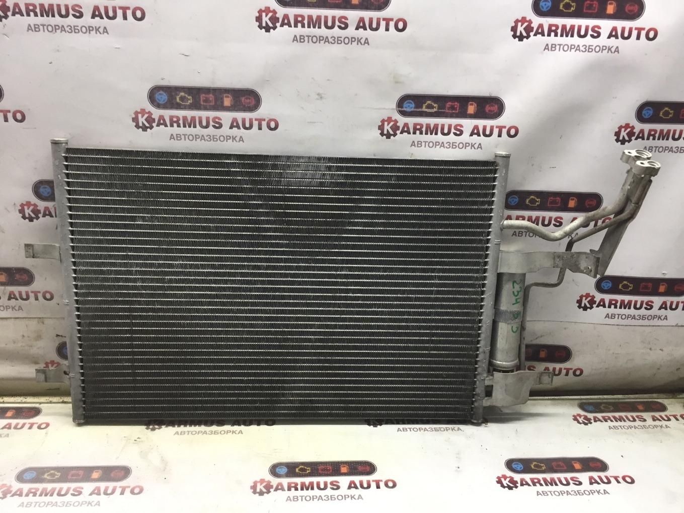 Радиатор кондиционера Mazda Premacy CREW LFVE