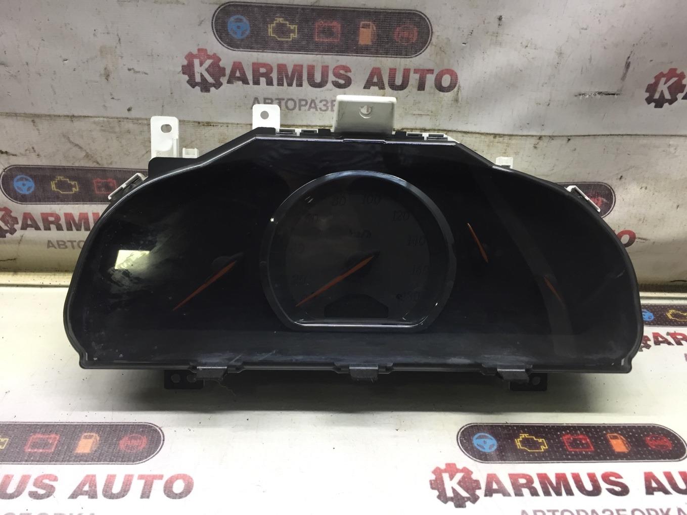 Панель приборов Toyota Brevis JCG10 1JZFSE